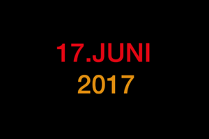 17.Juni-2017