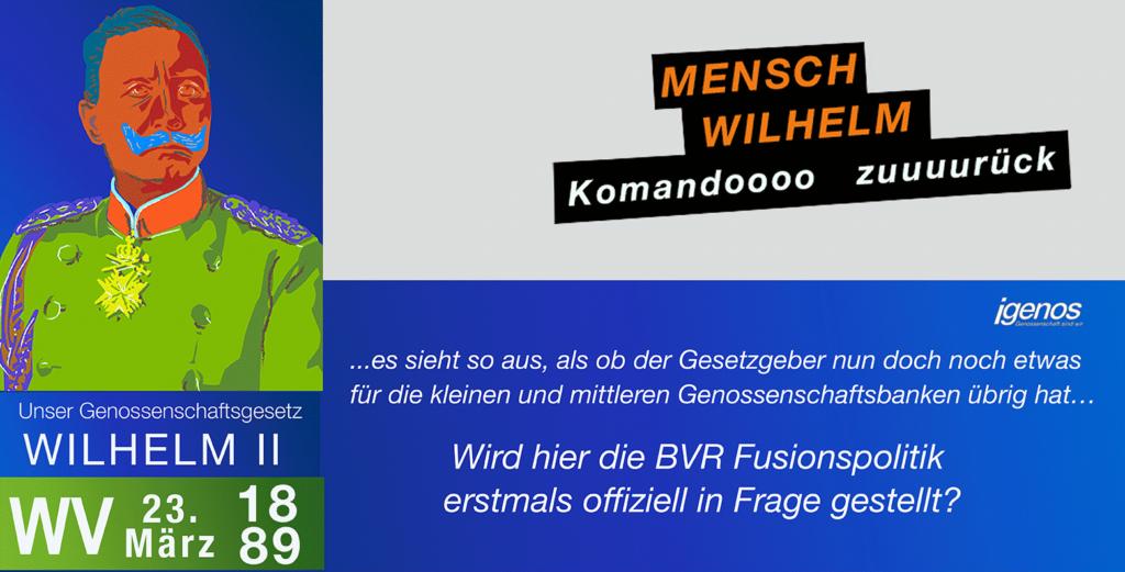 Wilhelm-II-Komando-zurück