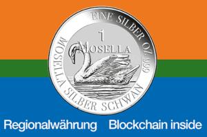 1 Mosella-Münze